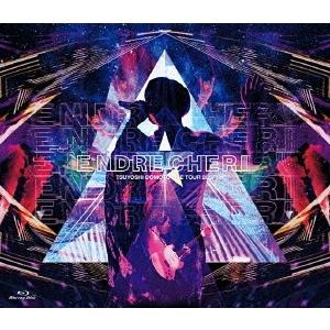【送料無料選択可】ENDRECHERI/ENDRECHERI TSUYOSHI DOMOTO LIVE TOUR 2018 [通常仕様][Blu-ra|neowing