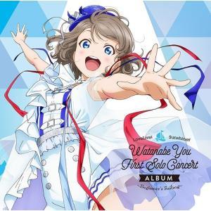 【送料無料選択可】[CD]/渡辺曜 (CV: 斉藤朱夏) from Aqours/LoveLive! Sunshine!! Watanabe You|neowing