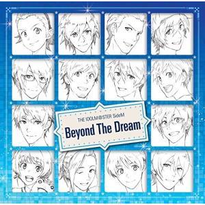 ゲーム ミュージック  THE IDOLM@STER SideM Beyond The Dream   CD