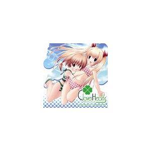 選択 ドラマCD  文月かな 一色ヒカル 楠鈴音 他 /Clover Heart& 039 s 〜four leaves& 039  summer〜  1