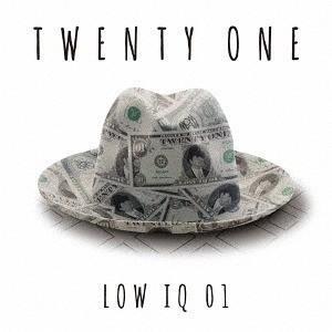 【送料無料選択可】LOW IQ 01/TWENTY ONE