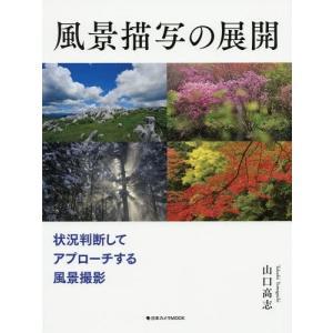 【送料無料選択可】風景描写の展開 (日本カメラMOOK)/山口高志/著