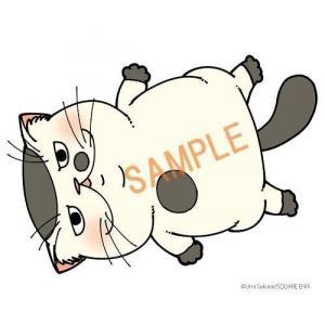 Twitter発の感動の猫マンガ! 第1巻には、ここでしか読めない描き下ろし新作エピソードを60P以...