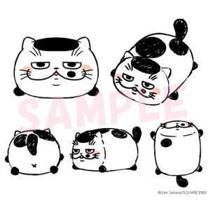 ※ゆうメール利用不可※/Twitter発大人気猫漫画「おじさまと猫」2巻の発売を記念して、とっても可...