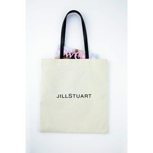 【ゆうメール利用不可】sweet (スウィート) 2020年2月号 【付録】 JILl STUART (ジルスチュアート) トートバッグ&ファーポーチ