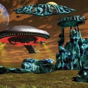 ボストン/グレイテスト・ヒッツ [輸入盤]|neowing