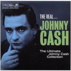 ジョニー・キャッシュ/ザ・リアル・ジョニー・キャッシュ [輸入盤]|neowing