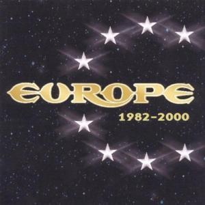 ヨーロッパ/1982-2000 [輸入盤]|neowing