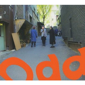 【送料無料選択可】SHINee/4集アルバム: オッド (B ヴァージョン) [輸入盤]