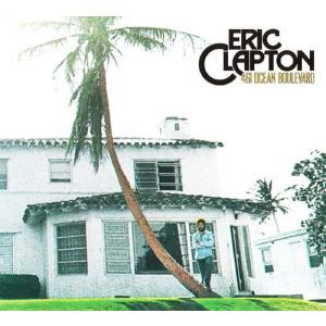 エリック・クラプトン/461 オーシャン・ブールヴァード [輸入盤]|neowing
