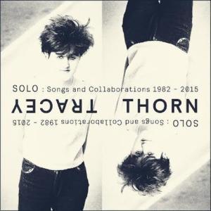 [CDA]/【送料無料選択可】トレイシー・ソーン/ソロ: ソングス・アンド・コラボレーションズ 1982-2015 [2CD/輸入盤]|neowing