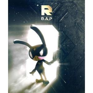 【送料無料選択可】B.A.P/4th ミニ・アルバム: マトリックス (スペシャル・ヴァージョン/R) [輸入盤]