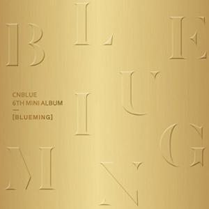 【送料無料選択可】CNBLUE/6th ミニ・アルバム: ブルーミング (ヴァージョン A) [輸入盤]
