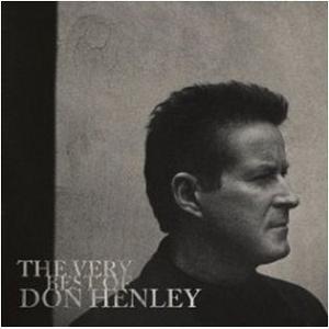 [CD]/ドン・ヘンリー/ヴェリー・ベスト・オブ [輸入盤]|neowing