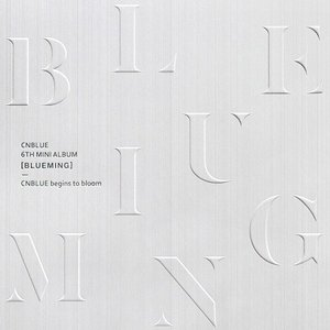 【送料無料選択可】CNBLUE/6th ミニ・アルバム: ブルーミング (ヴァージョン B) [輸入盤]