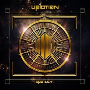 【送料無料選択可】UP10TION/3rd ミニ・アルバム: スポットライト (ゴールド・ヴァージョン) [輸入盤]