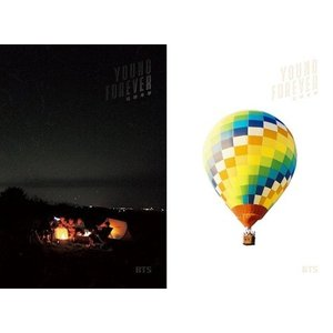 【送料無料選択可】[CD]/BTS (防弾少年団)/スペシャル・アルバム: 花様年華 ヤング・フォーエヴァー [2CD/輸入盤]|neowing