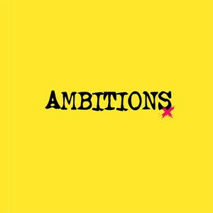 ONE OK ROCK/Ambitions (インターナショナル・ヴァージョン) [輸入盤]|neowing