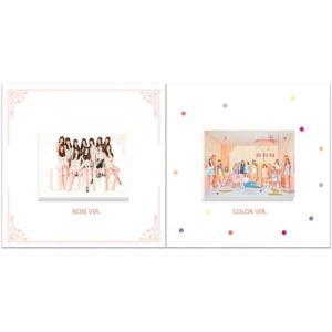 【送料無料選択可】IZ*ONE/1st ミニ・アルバム: カラーアイズ [輸入盤]|neowing