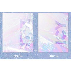 [CDA]/ITZY/IT'z ICY [輸入盤]|neowing
