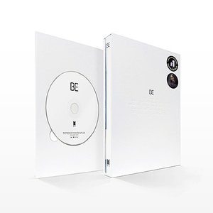 【送料無料選択可】[CD]/BTS/BE (Essential Edition) [輸入盤]|neowing