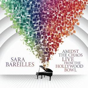 【送料無料選択可】[CD]/サラ・バレリス/アミドスト・ザ・カオス・ライヴ・フロム・ザ・ハリウッド・ボウル [輸入盤]|neowing