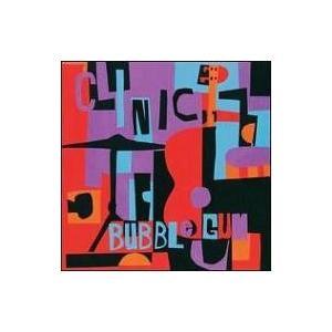 【この商品は輸入盤です】リヴァプールが生んだ異彩音楽名医集団クリニックの最新作! レディオヘッドやモ...