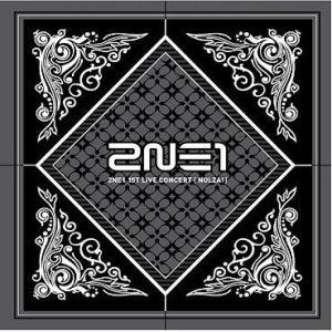 2NE1/NOLZA! 1st ライヴ・アルバム [輸入盤]...