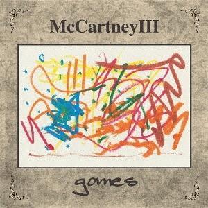 [CDA]/【送料無料選択可】gomes/McCartney III