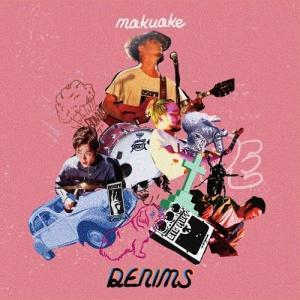 【送料無料選択可】DENIMS/makuake