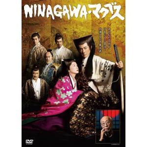 [DVD]/【送料無料選択可】舞台/NINAGAWA・マクベス|neowing