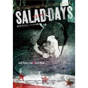 【送料無料選択可】洋画/SALAD DAYS サラダデイズ|neowing