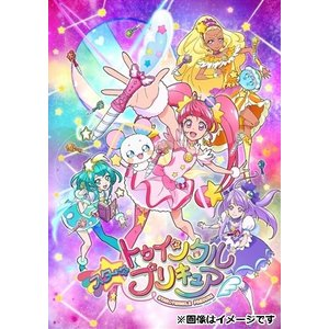 【送料無料選択可】[DVD]/アニメ/スター☆トゥインクルプリキュア vol.12