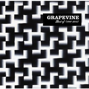 GRAPEVINE 15周年記念ベストアルバム! 1997年9月19日に「覚醒」でデビューをしたGR...