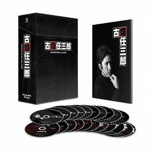 [Blu-ray]/TVドラマ/【出荷日未定】古畑任三郎 COMPLETE Blu-ray BOX [数量限定生産] neowing