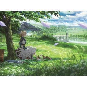 【送料無料選択可】アニメ/【お取り寄せ】ヴァイオレット・エヴァーガーデン 2[Blu-ray] neowing
