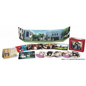 【ゆうメール利用不可】アニメ/【お取り寄せ】けいおん! Blu-ray Box [4 Blu-ray+CD] [初回限定生産][Blu-ray] neowing