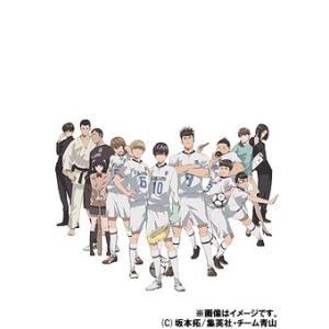 【送料無料選択可】アニメ/潔癖男子! 青山くん 第6巻 (最終巻) [Blu-ray+CD][Blu...