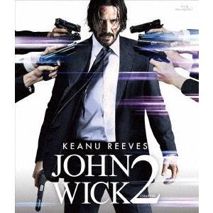 【送料無料選択可】洋画/ジョン・ウィック: チャプター2 スペシャル・プライス版 [廉価版][Blu-ray]|neowing