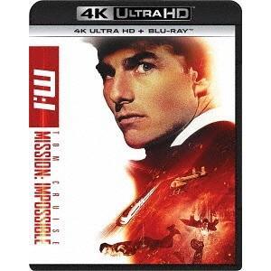 [Blu-ray]/【送料無料選択可】洋画/ミッション:インポッシブル [4K ULTRA HD + Blu-rayセット][Blu-ray]|neowing