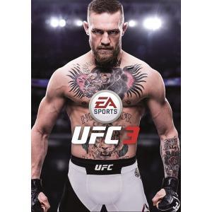 【送料無料選択可】ゲーム/EA BEST HITS EA SPORTS UFC 3[PS4]