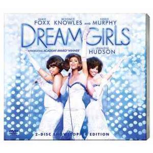 ※ゆうメール利用不可※/『ドリームガールズ』DVD発売を記念して、パラマウントが誇る傑作音楽タイトル...