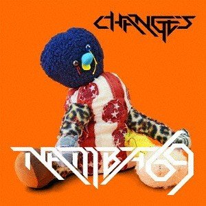 【送料無料選択可】NAMBA69/CHANGES