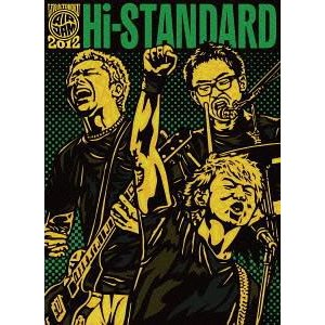 【送料無料選択可】Hi-STANDARD/Live at TOHOKU AIR JAM 2012