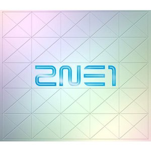 【送料無料選択可】2NE1/2NE1 [ジャケットB]...