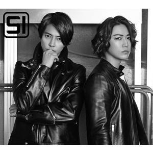 【送料無料選択可】[CD]/亀と山P (亀梨和也・山下智久)/【発売延期未定】 SI [DVD付初回限定盤]|neowing