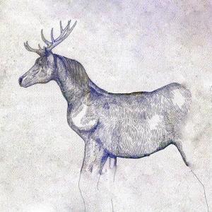 米津玄師/馬と鹿 [CD+DVD/初回生産限定盤 (映像盤)]|neowing