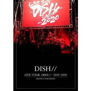 【送料無料選択可】[DVD]/DISH///LIVE TOUR -DISH//- 2019〜2020 PACIFICO YOKOHAMA [初回生産限|neowing