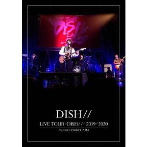 【送料無料選択可】[DVD]/DISH///LIVE TOUR -DISH//- 2019〜2020 PACIFICO YOKOHAMA [通常版]|neowing