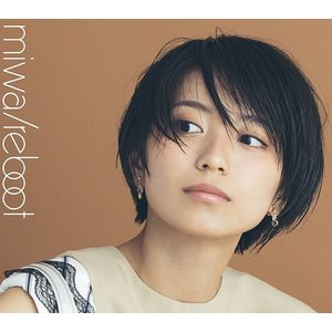 miwa/リブート [DVD付初回限定盤 A] neowing